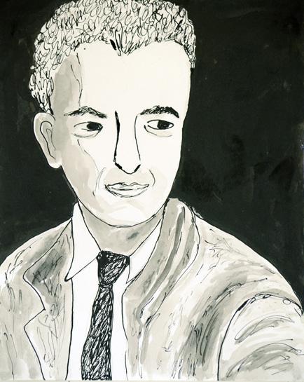 Brad Wigor finds inspiration in Benjamin Britten