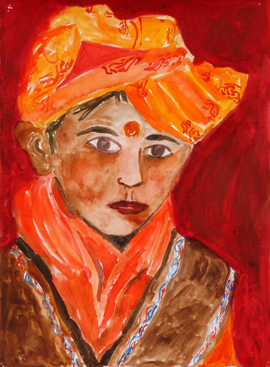 INTERVIEW: Sarah Hunter on Stories With Pallavi Jain